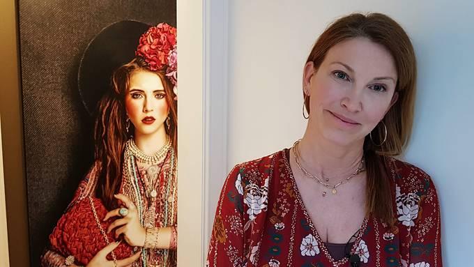 Lifestyle mit Réjane Rosenberger