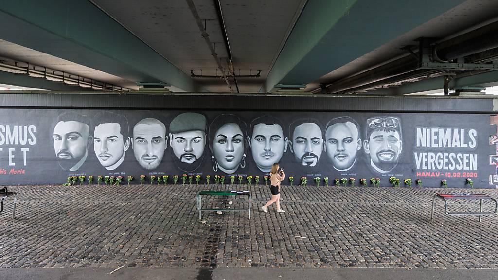 Opferbeauftragter fordert mehr Aufklärung zu Hanau-Anschlag