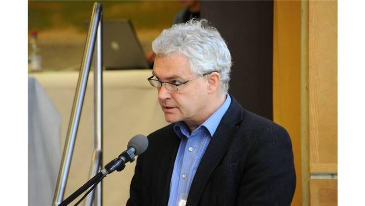 Felix Wettstein (Grüne): «Weniger Stimmen, aber Ziel erreicht»