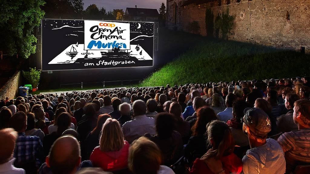 Openair Cinema Murten