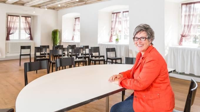 In der Taverne zur Krone trauen Jacqueline Tscherry und ihr Team heute drei Paare. Im Stadthaus Dietikon finden sechs Eheschliessungen statt.