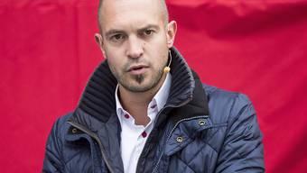 Patrick Marti wird neuer Chef bei Media Markt in der Schweiz. Zuvor arbeitete er unter anderem beim Carsharing-Unternehmen Mobility und bei der Migros als Spartenleiter für M-Electronics. (Archivbild)