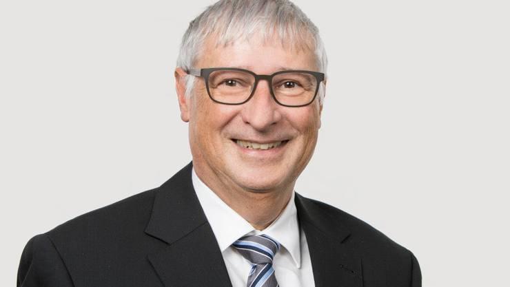 Martin Zimmermann war erst Anfang Jahr zum Präsidenten des Ensi-Rates gewählt worden.