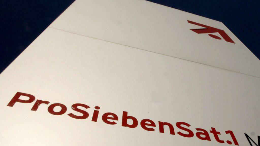 Pandemie bremst ProSiebenSat.1 aus