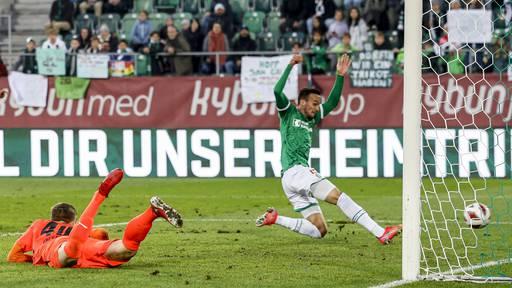 Der FC St.Gallen versöhnt sich mit dem VAR