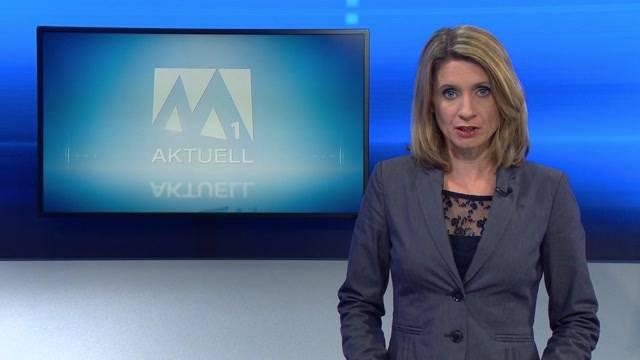 Bättwil: Verletzter Senior am Bahnhof gefunden