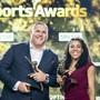 Christian Stucki und Mujinga Kambundji heissen die Schweizer Sportler und Sportlerin des Jahres 2019
