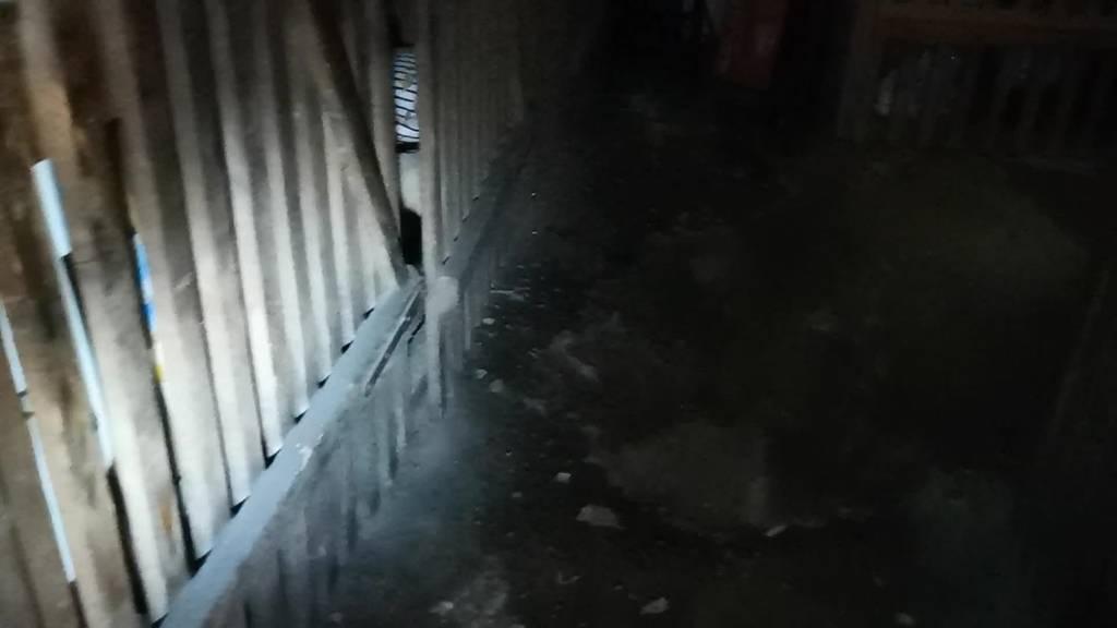 Einbruch in Keller: Banden haben es auf E-Bikes abgesehen
