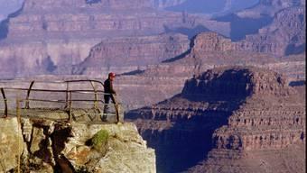 Der Grand Canyon enstand viel später als gedacht