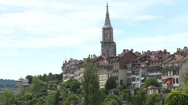 Lobbild für Bern von Lonely Planet