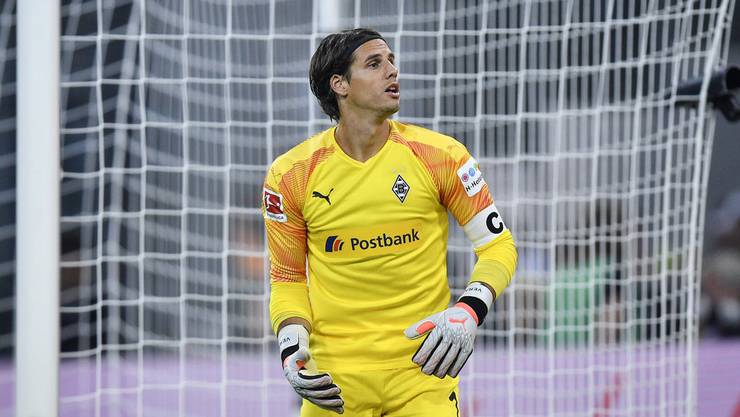 Yann Sommer ist wie gewohnt eine Bank und sichert seinem Team mit mehreren starken Paraden einen knappen Derbysieg beim Gastspiel in Köln.