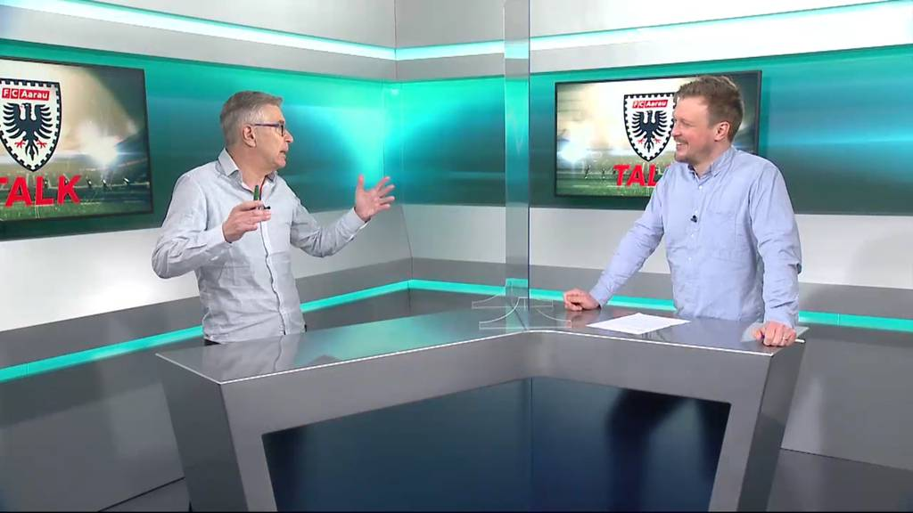 Neuer Sponsor des FC Aarau kommt ausgerechnet aus Wohlen: «Das gibt böses Blut im Dorf»