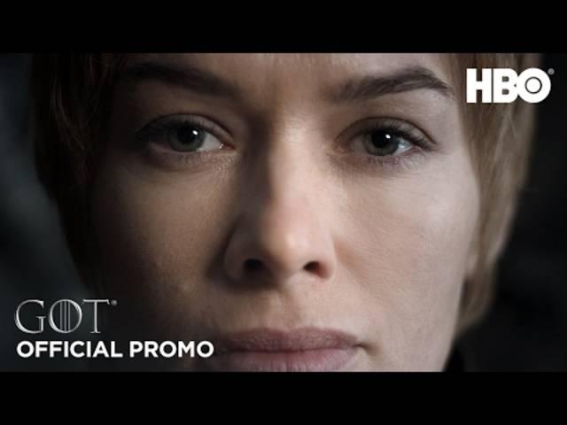 Promo für die 7. Staffel von Game of Thrones