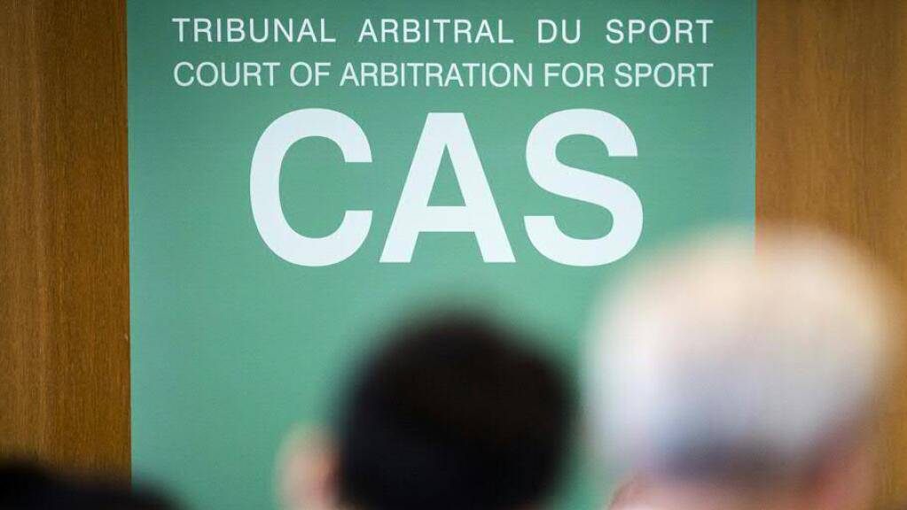 CAS (Symbolbild)