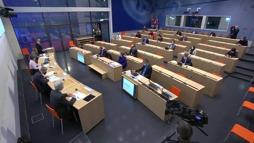 Komplette Pressekonferenz des Bundes vom 30. Oktober 2020