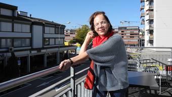 Die Schlieremerin Franziska Häny hofft, bald ihr Regie-Debüt zu geben.