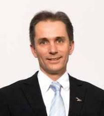Auch er will Präsident werden: Urs Jordi, Ex-Chef von Hiestand.