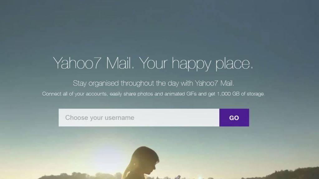 Über eine Milliarde Yahoo-Nutzer sind vom Hackerangriff betroffen. (Screenshot)