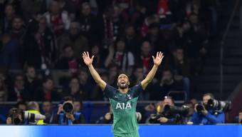 Ajax - Tottenham (08.05.2019)