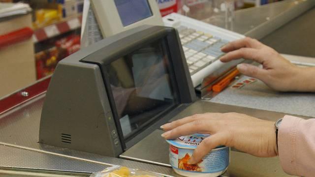 In Basel sind die Preise im Februar um 0,2 Prozent gestiegen.