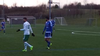 FC Wohlen verliert ersten Test im 2016