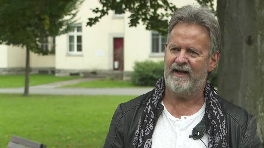Kindsmord: Psychiater Thomas Knecht im Gespräch