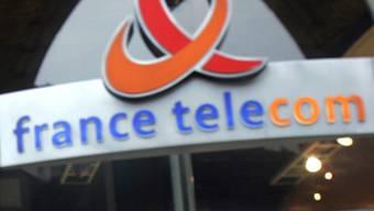 Selbstmordserie bei France Télécom (Archiv)