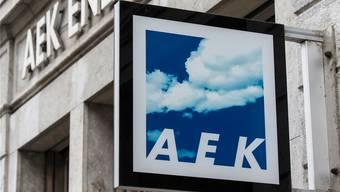 Der Versorger AEK wird voraussichtlich einen neuen Grossaktionär erhalten.