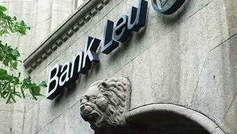 An die Bank Leu, die älteste Bank der Schweiz mit Gründungsjahr 1755, erinnern sich nicht mehr viele, seit das Instut 1990 in den Besitzt der Credit Suisse überging.