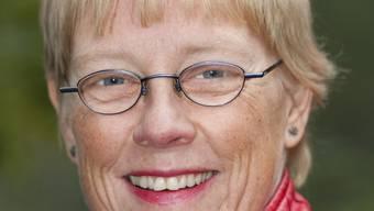 Andrea Kennel (SP): Gründerin des «anderen Gewerbeverbands». (Bild: ZVG)