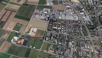 Das neue Strassenstück soll den bestehenden H18-Anschluss zur Hauptstrasse in Aesch bis zur Kantonsstrasse Pfeffingerring weiterführen.