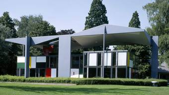 Das Centre Le Corbusier im Zürcher Seefeld
