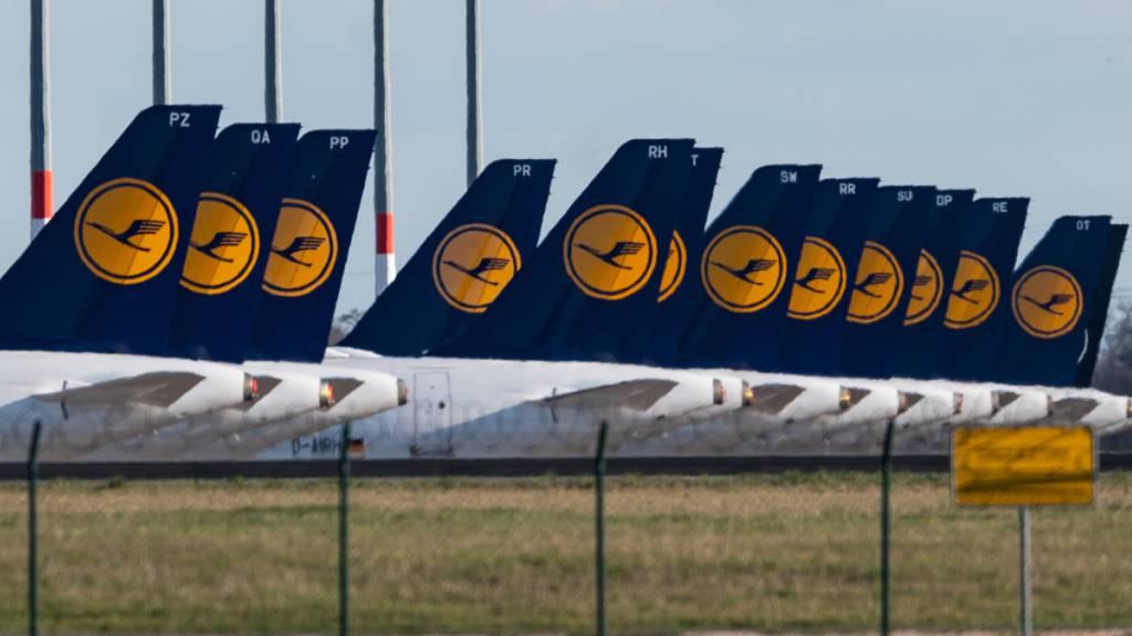 Fluggesellschaften wollen mehr Zeit für Ticket-Erstattungen