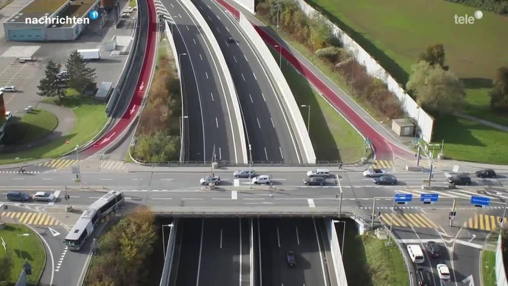 Wie weiter mit dem Autobahnanschluss Emmen-Nord?