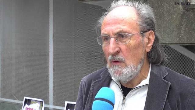 Tierschützer Kessler empört über Schlussfolgerungen im Fall Hefenhofen