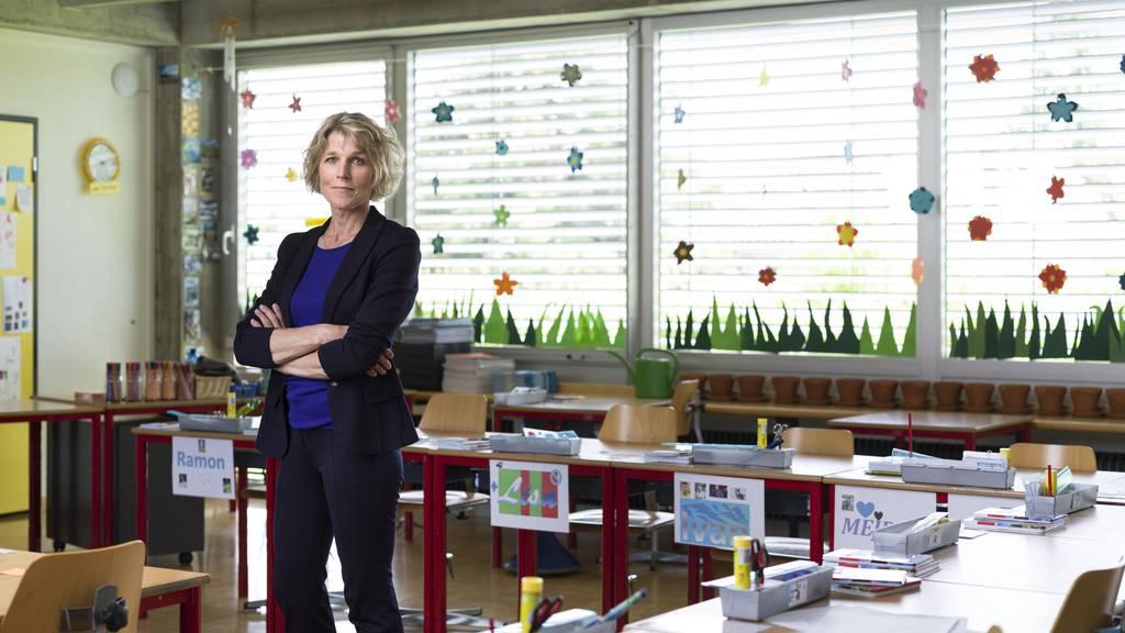 Dagmar Rösler fordert ein koordiniertes Vorgehen.