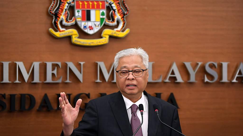 Quarantäne-Verstoss: Haftstrafe für Lokalbesitzer in Malaysia