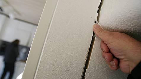 Schäden in der Wohnung: Wer zahlt?