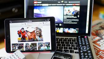 Im Internet-Zeitalter wird häufiger geduzt. (Symbolbild)