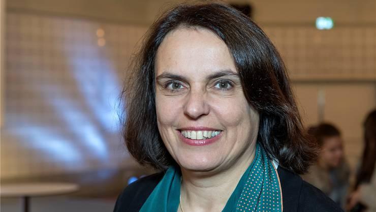 Elisabeth Ackermann, GB.