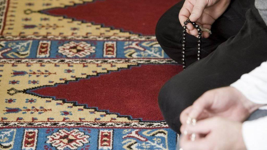 Der Nationalrat will mehr Licht in die internationalen Finanzflüsse an Moscheen und muslimische Vereine bringen. Er fordert eine Eintragungspflicht für Vereine ins Handelsregister. (Symbolbild)