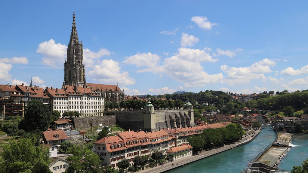 Bern_Münster_Mattequartier_Aare_Altstadt_rb1