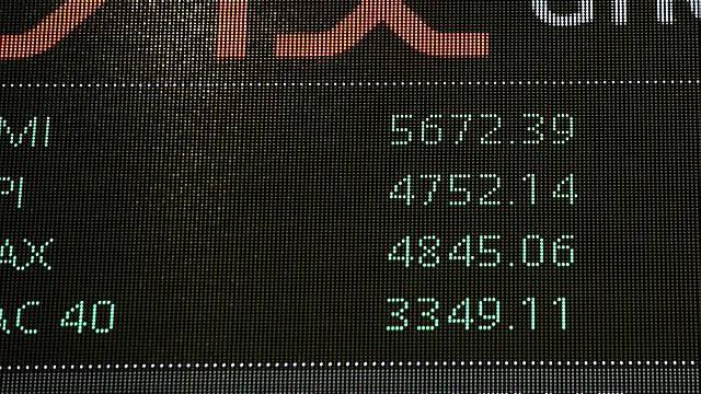 Schweizer Börse schliesst schwächer