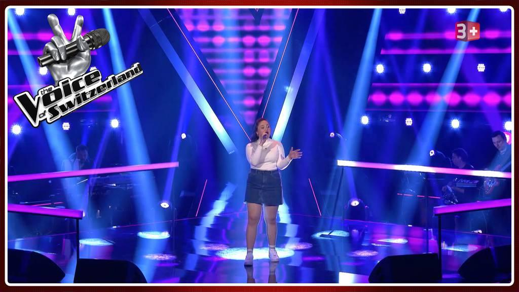 Staffel 1 - Folge 10 | SingOff Alexandra