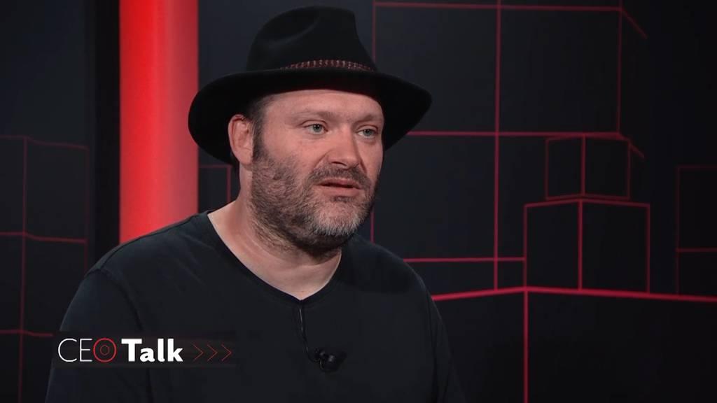 7 Fragen an Volker Birk von der «Pep Security»