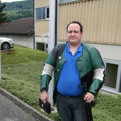 Hans Schumacher