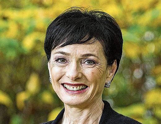 Marianne Binder (CVP): «Dass die Kreditausfallgarantien weniger genutzt werden, liegt wohl daran, dass der Bund diese ja bereits anbietet und man sich nicht noch mehr verschulden will. Des Weiteren wollen die Betriebe ihre Arbeit wieder aufnehmen und mit kreativen Ideen alles daransetzen, mit möglichst wenig Staatshilfe auszukommen.»