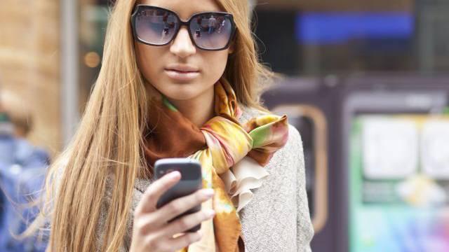 Das mobile Internet wächst rasant: Die Swisscom verzeichnete letztes Jahr fast eine Verdoppelung. Foto: HO