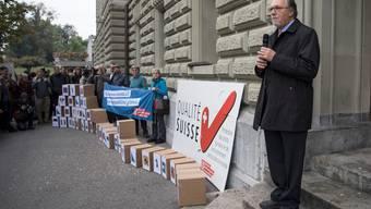 Bereits 2016 hatten die Initianten ihr Volksbegehren eingereicht. Dass es erst in diesem Jahr an die Urne kommt, hat auch mit der Verzögerungstaktik des Parlaments zu tun.