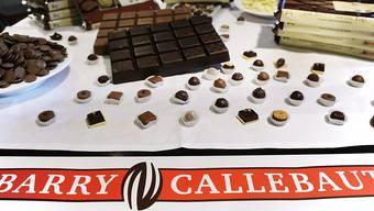 Die Jacobs Holding hat einen Teil ihrer Barry-Callebaut-Anteile zu Geld gemacht. Sie will aber mit rund 40 Prozent Hauptaktionärin des weltgrössten Schokoladeproduzenten bleiben.